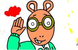 משחק צביעה של ארתור