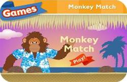 התאם את הקוף